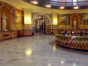 Kansas Capitol