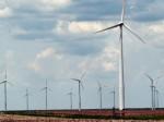 Kansas wind turbines