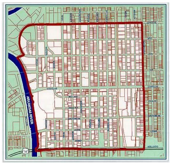 Downtown Wichita Tax Base Growing