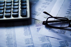 Numbers And Finance, Calculator