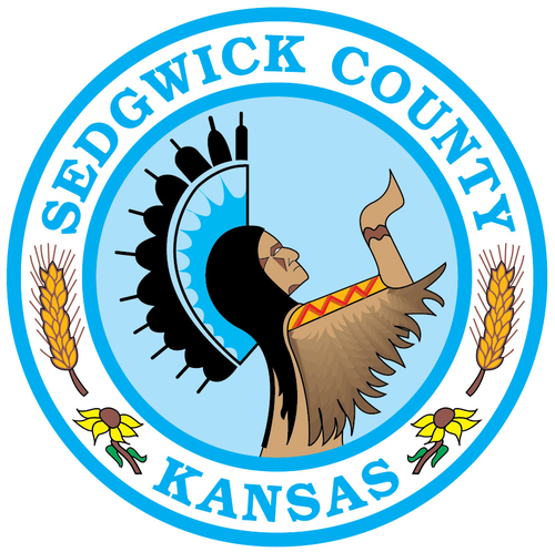 Sedgwick County Kansas seal
