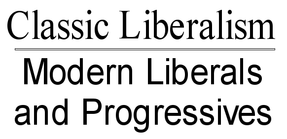 freedom and equality classical liberalism vs Liberalism's core values are expressed in terms of individual freedom and equality, democracy, capitalism, freedom of religion, and human rights.