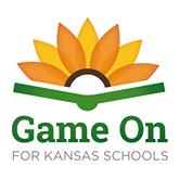 game-on-kansas-schools-logo