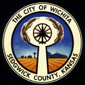 Wichita City Budget Cover, 1971