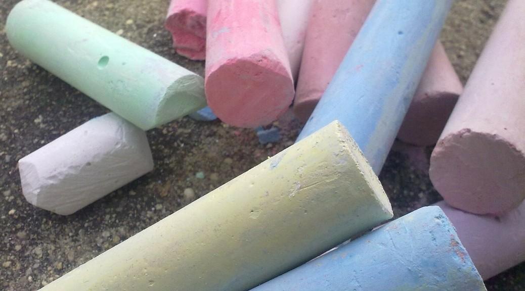 school-chalk-178345