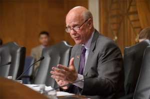 United States Senator Pat Roberts of Kansas.