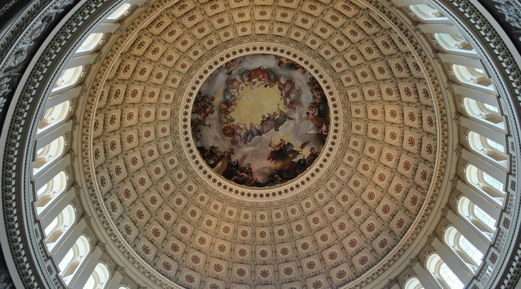 U.S. Capitol Dome us-capitol-325341_1280