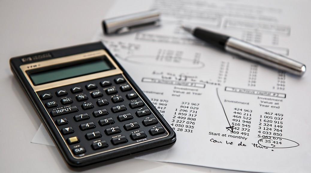 Budget Calculator 385506_1280