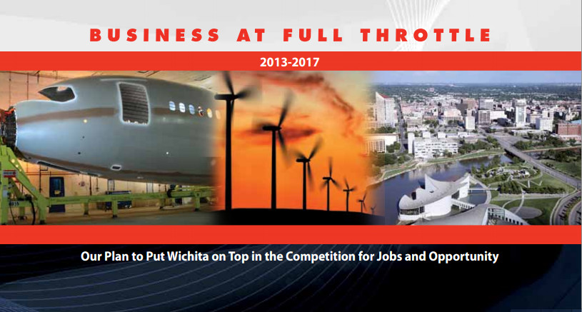 Business at Full Throttle 2013 - 2017