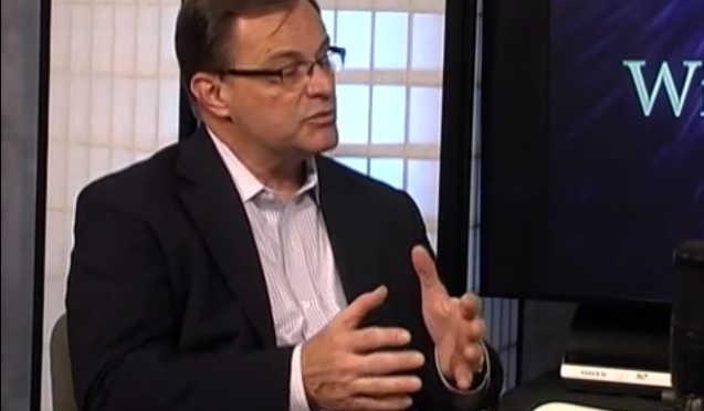 Dave Trabert WichitaLiberty TV 2014-11-02
