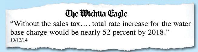 Yes Wichita advertisement Wichita Eagle 2014-10-26 excerpt 1