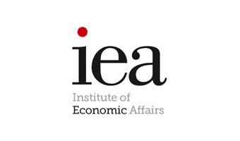 Institute for Economic Affairs iea logo