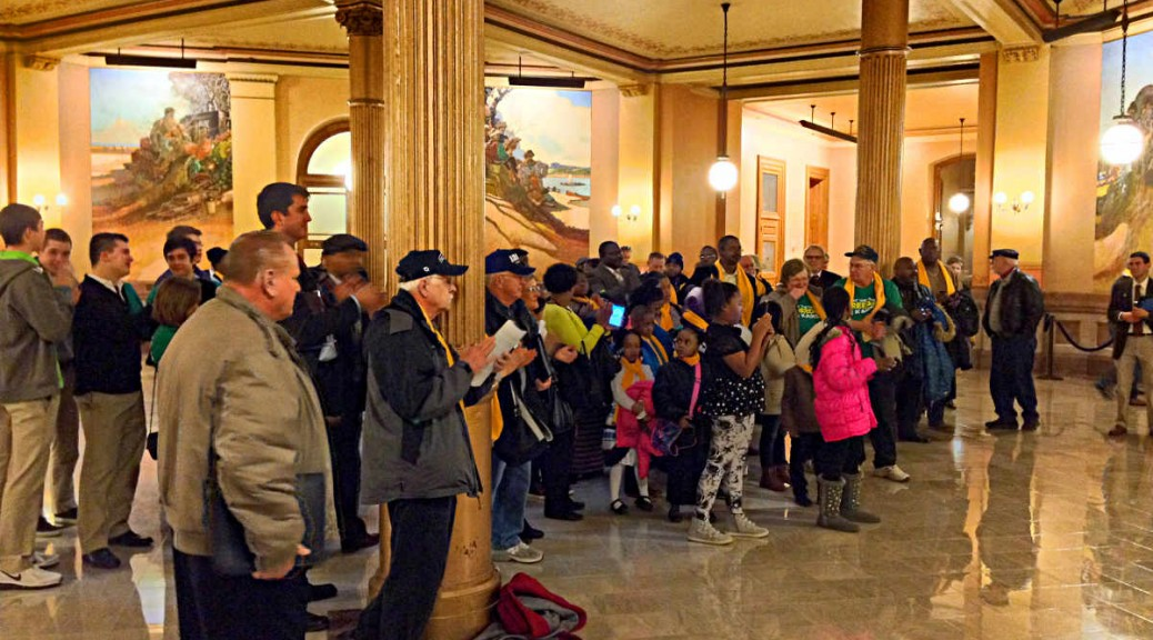 School Choice Rally, Kansas Capitol 2015-02-02 15.07.38 HDR