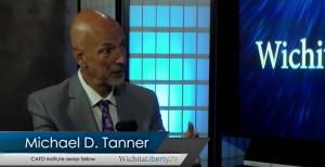 WichitaLiberty.TV 2015-08-02 Michael Tanner