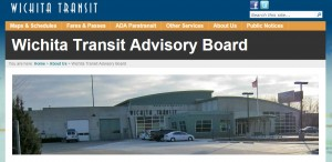 Wichita Transit Advisory Board