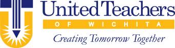 United Teachers of Wichita logo
