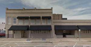 125 N. Emporia, scheduled to receive economic development incentives.