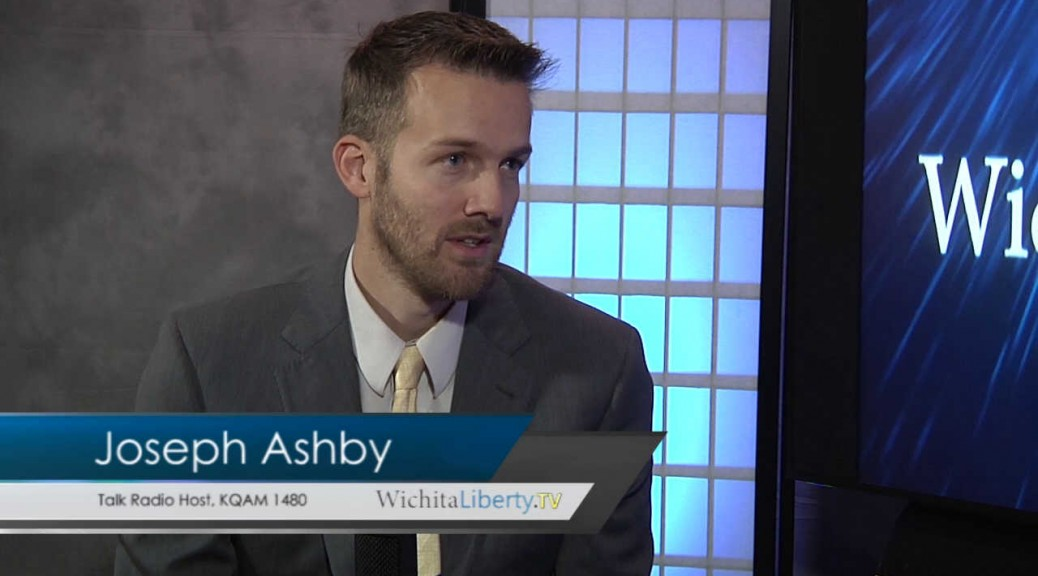 WichitaLiberty.TV 2015-12-20 Joseph Ashby