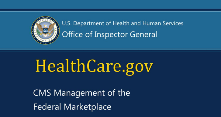 CMS Management of the Federal Marketplace cover