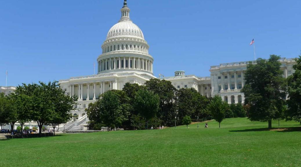 US Capitol, Washington 2011-07-26 01