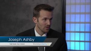 WichitaLiberty.TV 2016-02-14 Joseph Ashby