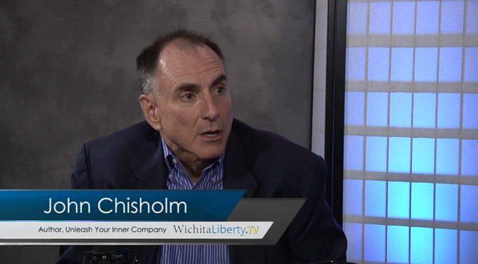 WichitaLiberty.TV 2016-05-08 John Chisholm