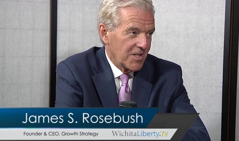 WichitaLiberty.TV 2016-06-26 James S. Rosebush