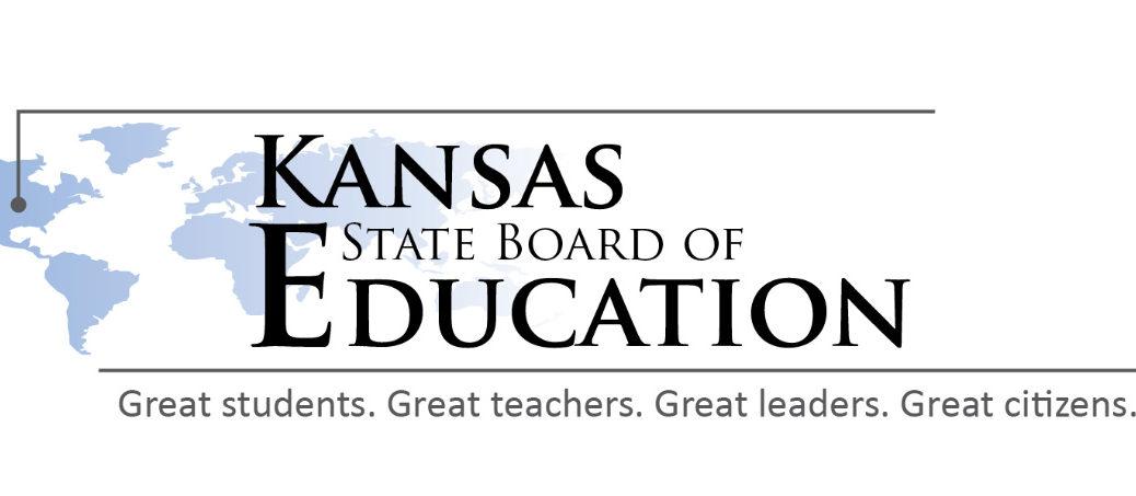 Kansas State Board of Education logo