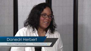 WichitaLiberty.TV 2016-08-07 Danedri Herbert