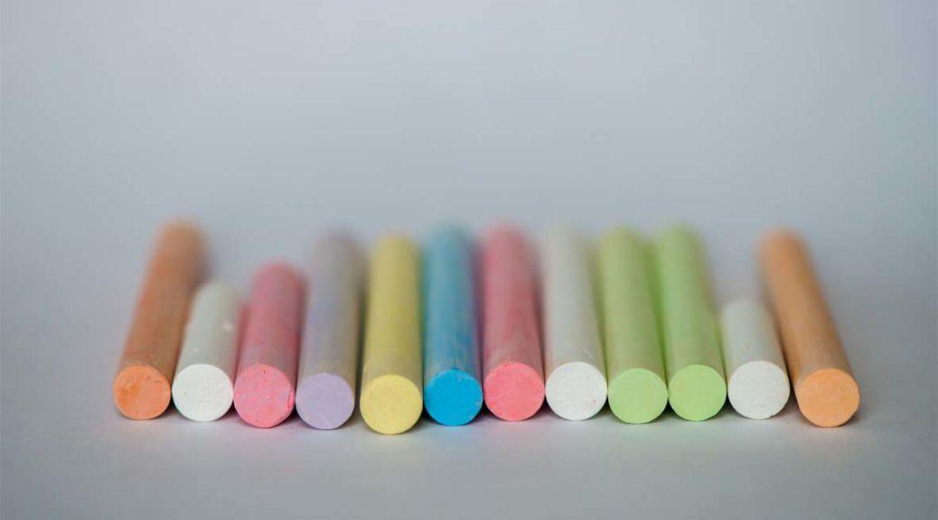 chalk-school