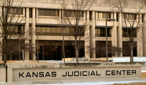 The Kansas Supreme Court will hand down the school finance decision Friday.