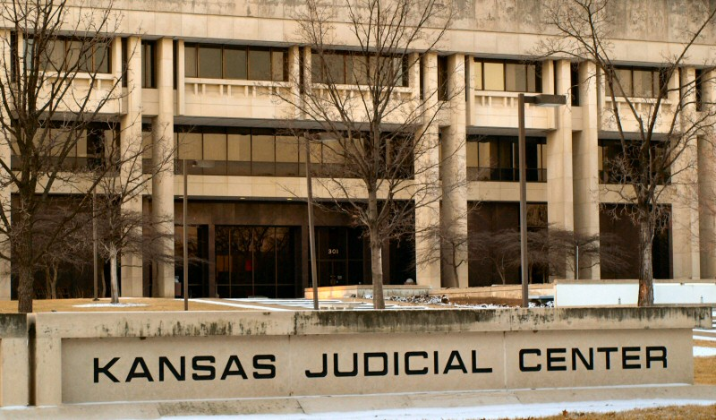 Kansas Judicial Center