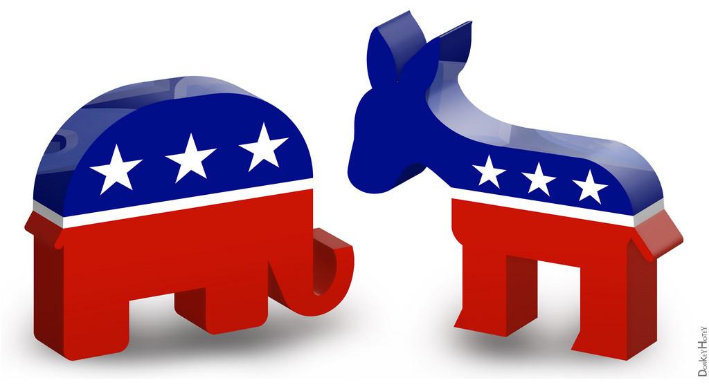 Kansas campaign material repository