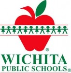 Wichita public schools apple logo