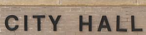 Wichita city hall logo