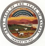 Seal of the State of Kansas