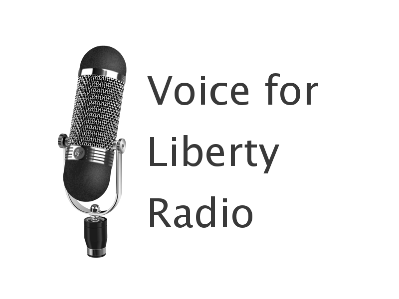 Voice for Liberty Radio: Hydraulic fracturing: A conjured-up controversy?