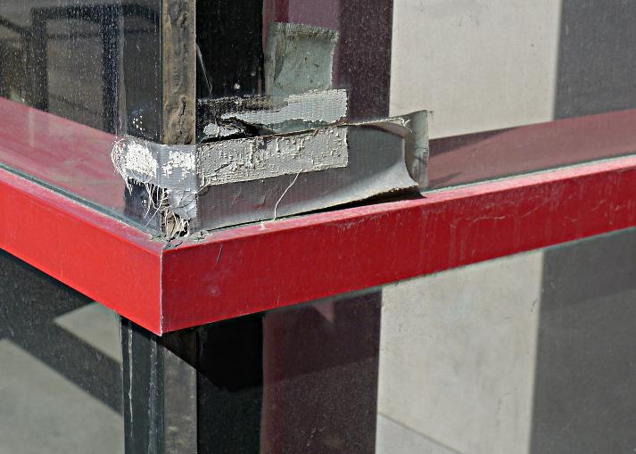 Wichita sales tax does little to close maintenance gap
