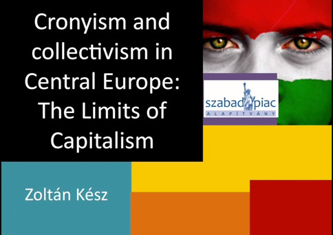 Zoltan Kesz on collectivism and racism in Hungary
