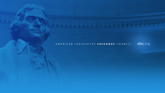 ALEC should stand up to liberal pressure groups