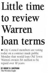 little-time-review-warren-loan-terms
