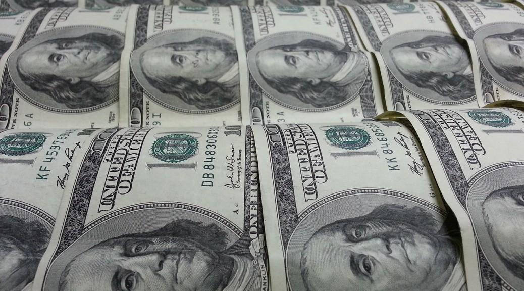 franklin-bills-currency-money-95793_1280