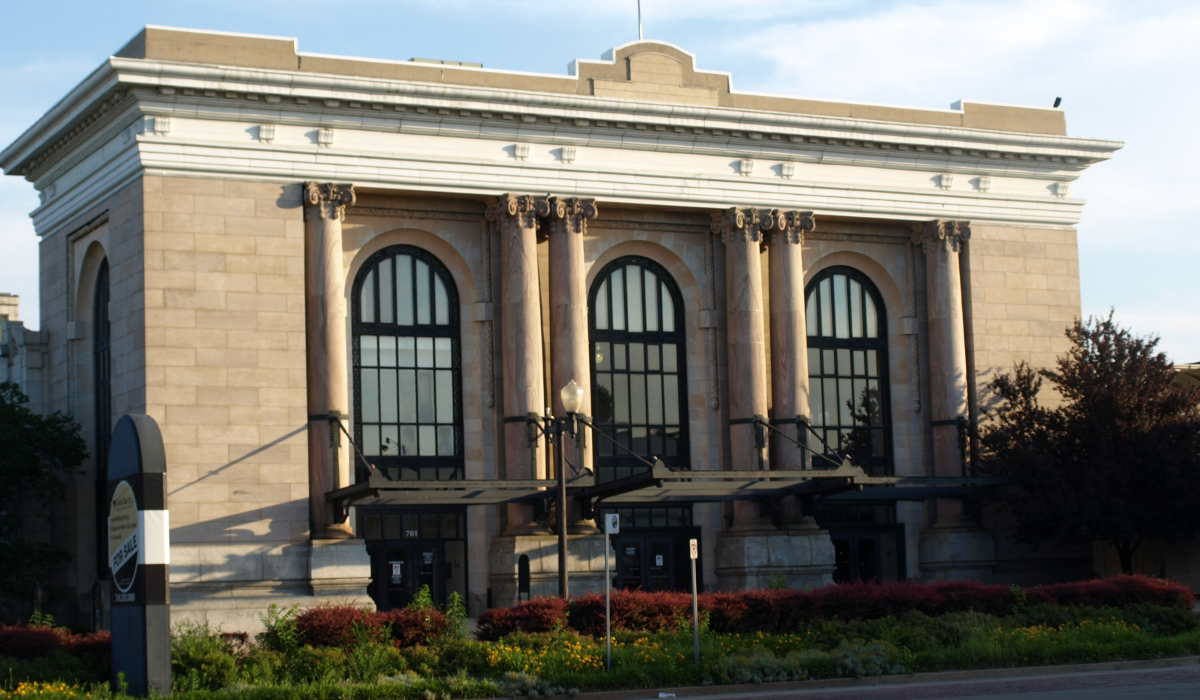 Union Station TIF provides lessons for Wichita voters