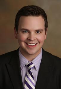 Kansas Senator Michael O'Donnell