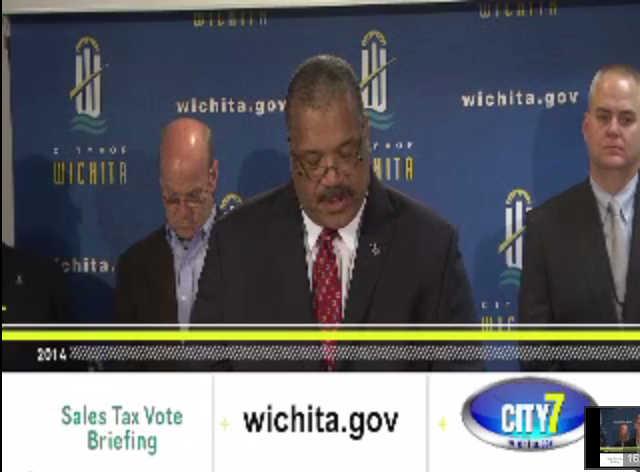 Wichita Mayor Carl Brewer on citizen engagement