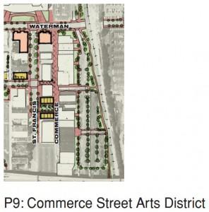 Commerce Street Arts District P9