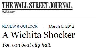 A Wichita Shocker