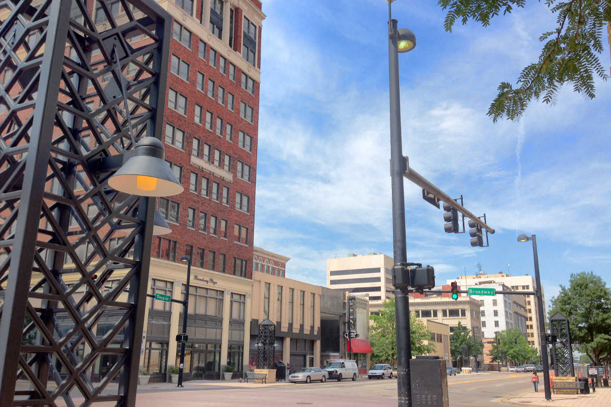 Wichita has cut waste, officials say