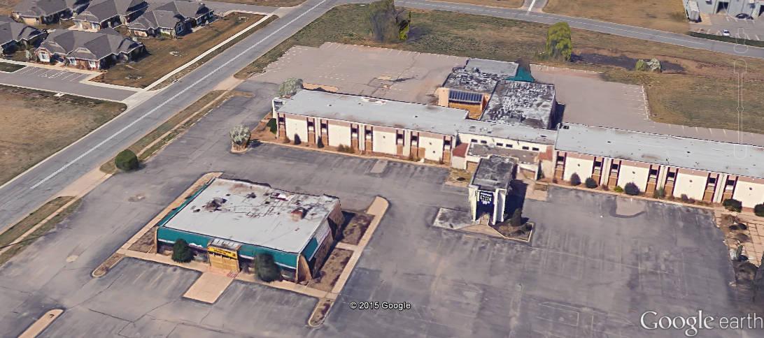 Wichita CID illustrates pitfalls of government intervention