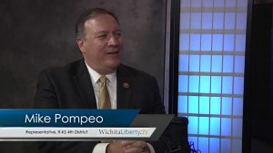 WichitaLiberty.TV Mike Pompeo 2015-08-27